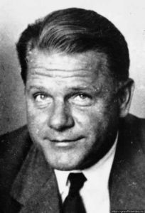 Writer, Lawrence Durrell